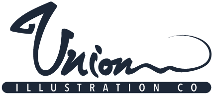 Union Illustration Co.